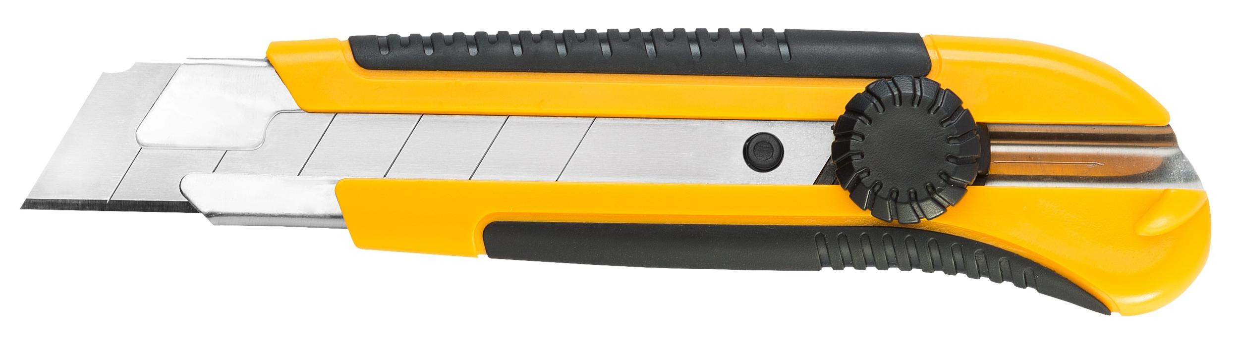 Cutter renforcé 25 mm Profi