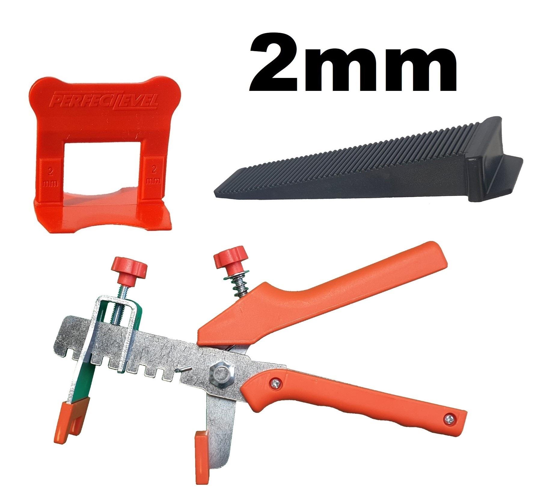 2mm kit 7719 B