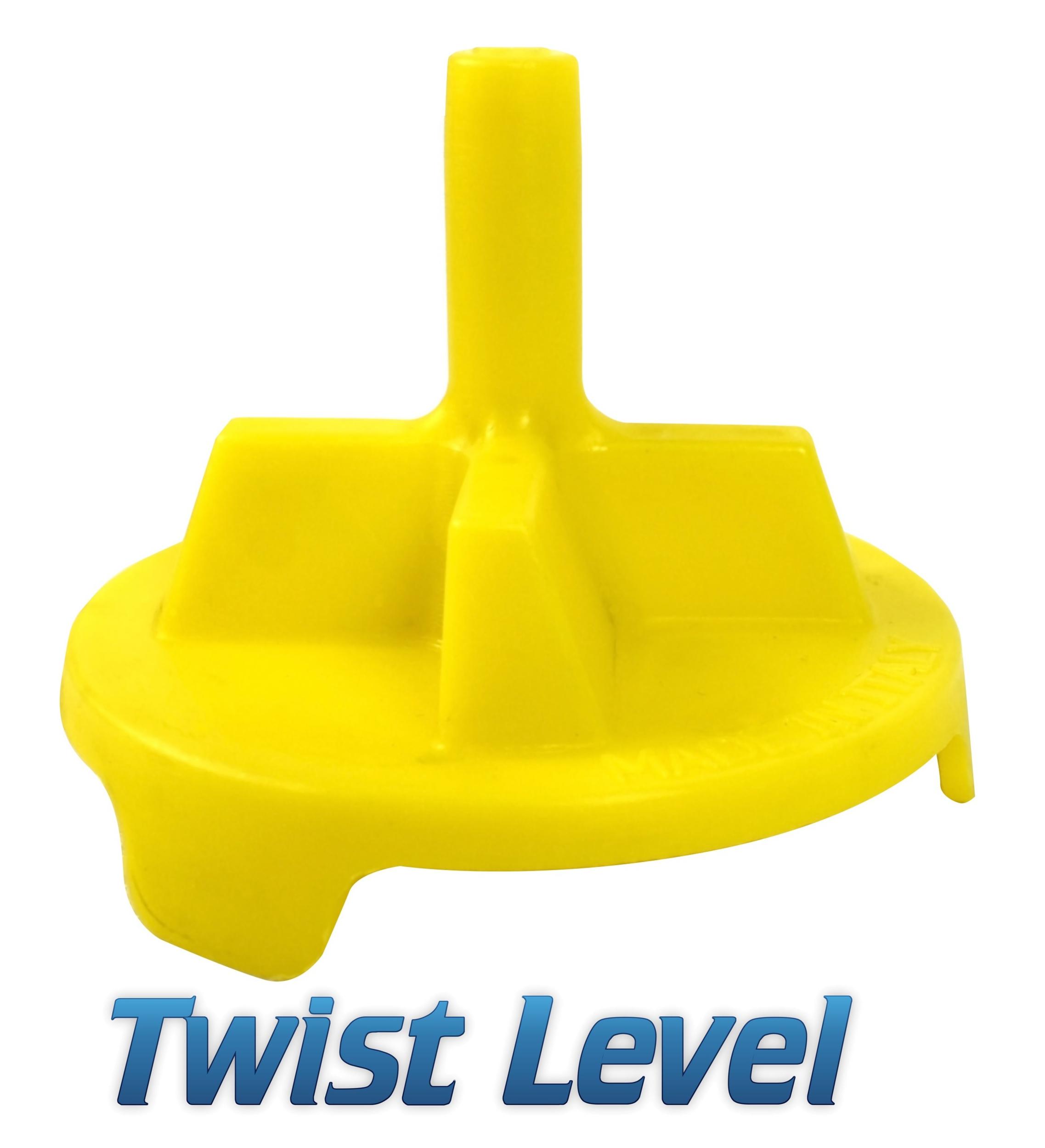 Accessoire à dévisser Twist Level