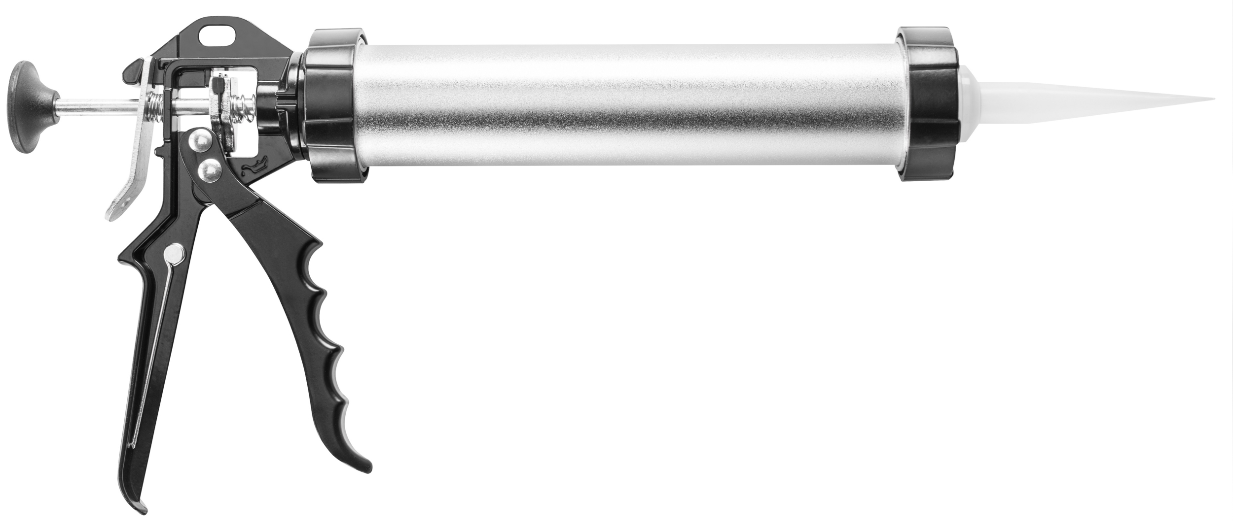 Pistolet tubulaire 400ml HARDY