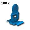 100 x CLIPS CLASSIC