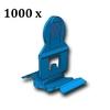 1000 x CLIPS CLASSIC
