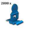 2000 x CLIPS CLASSIC