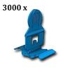 3000 x CLIPS CLASSIC