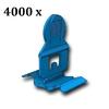 4000 x CLIPS CLASSIC