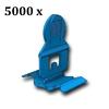 5000 x CLIPS CLASSIC