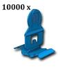 10000 x CLIPS CLASSIC