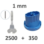 Kit 1mm avec nouveau sabots 2500_350