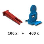 400 + 100 CLASSIC