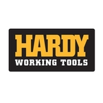 Logo Hardy Working Tools