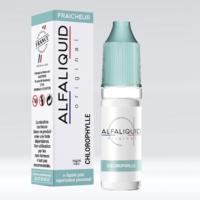 Chlorophylle / Alfaliquid