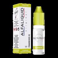 Framboise #2 / Alfaliquid
