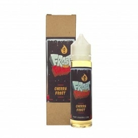Cherry Frost 50 ml zhc / Frost and Furious par Pulp