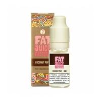 Coconut Puff / Fat Juice Factory par Pulp