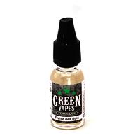 Fraise des bois (PACK 3 X 10 ml) / GreenVapes Classique