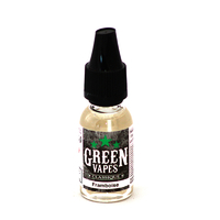 Framboise (PACK 3 X 10 ml) / GreenVapes Classique