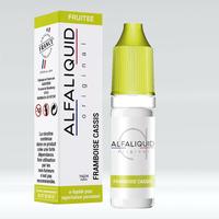 Framboise Cassis / Alfaliquid