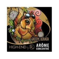 Greedy Scratch arôme concentré 10 ml