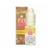 Lemon Cake / Fat Juice Factory par Pulp