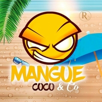 Mangue Coco & Co arôme concentré 10 ml