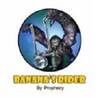 Banana's Rider Concentré 10 ml