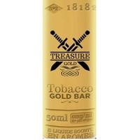 Tobacco Gold Bar 50 ml - Treasure Gold
