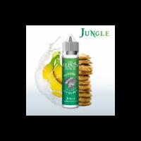 Jungle - the Medusa Juice
