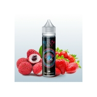 Dark Rainbow - The Medusa Juice 50 ml