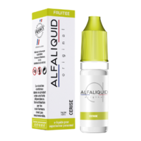 Cerise / Alfaliquid Original Fruitée 10 mL