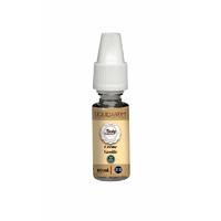 CRÈME VANILLE - 10ML / LIQUIDAROM TASTY COLLECTION