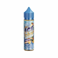 CASSIS MANGUE - 50ML  / LIQUIDAROM ICE COOL