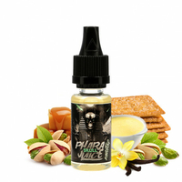Concentré Fasataq Phara Skull Juice Revolute 10ml