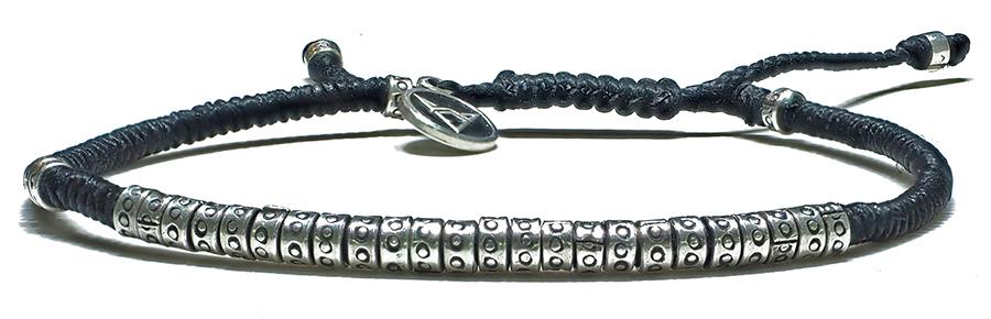 Bracelet Half  Argent