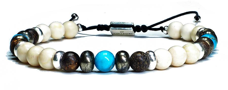 Bracelet Homme Navajo