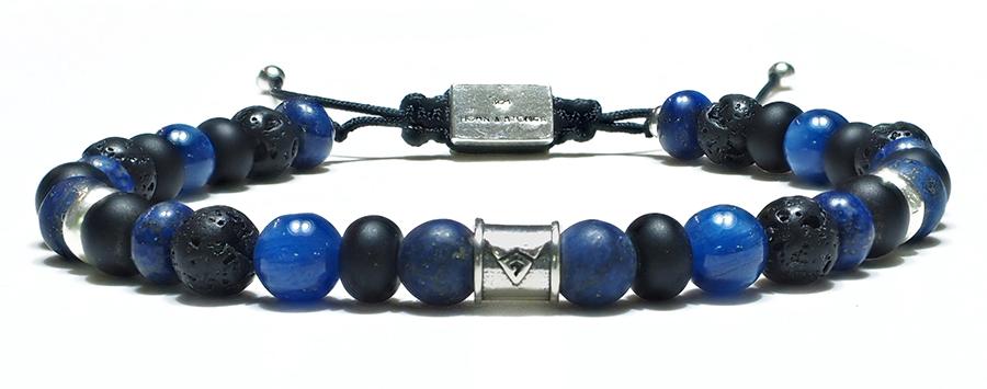 Bracelet Homme Deep Blue