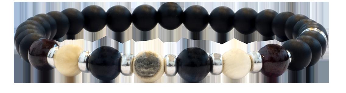 Mammoth Stones 6x3 Blue
