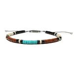 bracelet-homme-turqouise-pipestone-4mm-2
