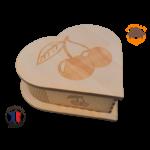 boite coeur cerise cerises saint-valentin fabriqué en france 6