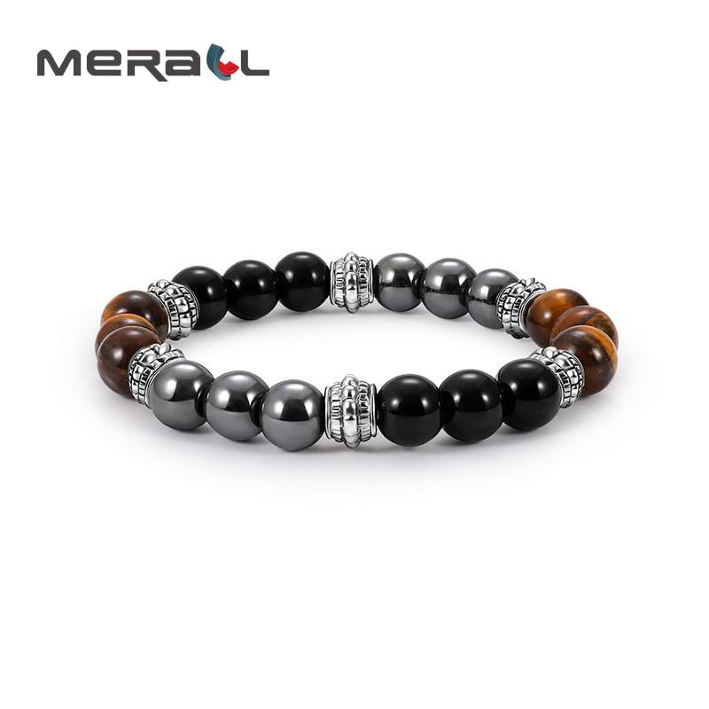 Bracelet-minceur-naturel-magn-tique-h-matite-pierre-perte-de-poids-graisse-br-lante-Anti-Cellulite