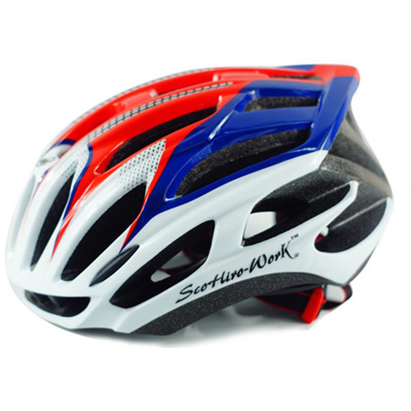 Homme cyclisme route VTT casque casque de vélo vtt casque de vélo 54-61 accessoire
