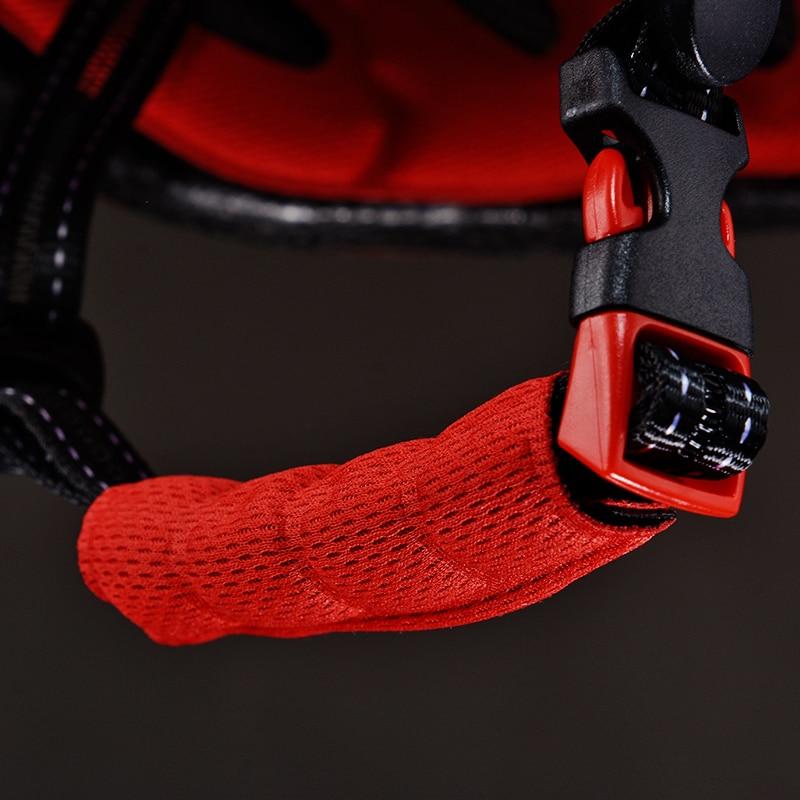 ROCKBROS léger casque de cyclisme vélo ultra-léger casque Intégrale-moulé montagne route vélo vtt casque sûr hommes femmes 57-62 cm