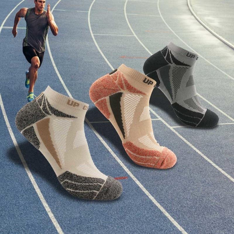 chaussettes hommes femmes sport cyclisme équitation vélo Football chaussettes respirant cotton