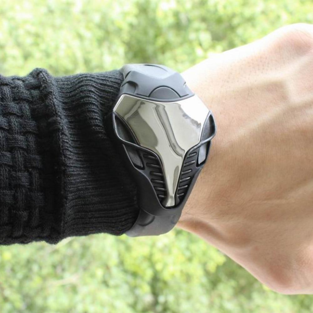 montres Cool technologie Montre hommes mode montres
