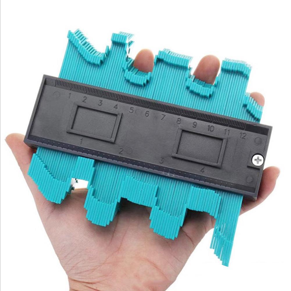Duplicateur de forme de jauge de profil 12 et 14 cm