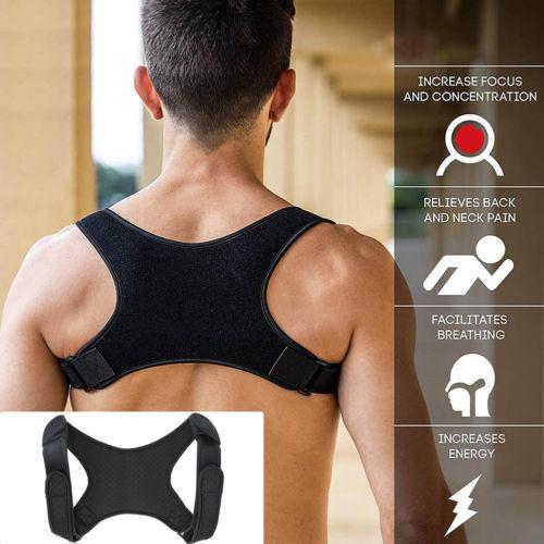 Ceinture-de-correcteur-pour-le-dos-Bandage-d-paule-Corset-de-dos-correcteur-de-Posture-dorsale