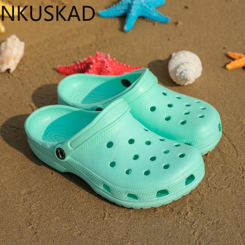 Crocs Sabots 6 coloris Mixte Adulte