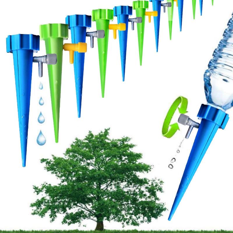 arrosage automatique 12 piéces jardin Kits d\'irrigation
