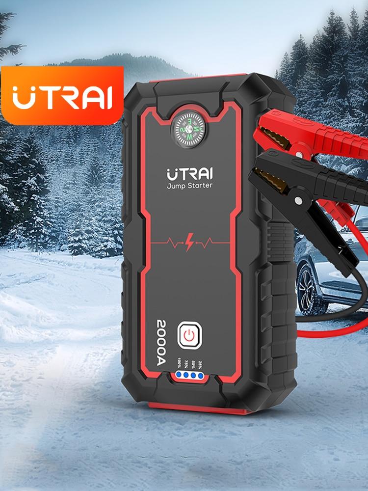 UTRAI-saut-d-marreur-Booster-batterie-voiture-2000A-voiture-saut-d-marreur-batterie-12V-dispositif-de