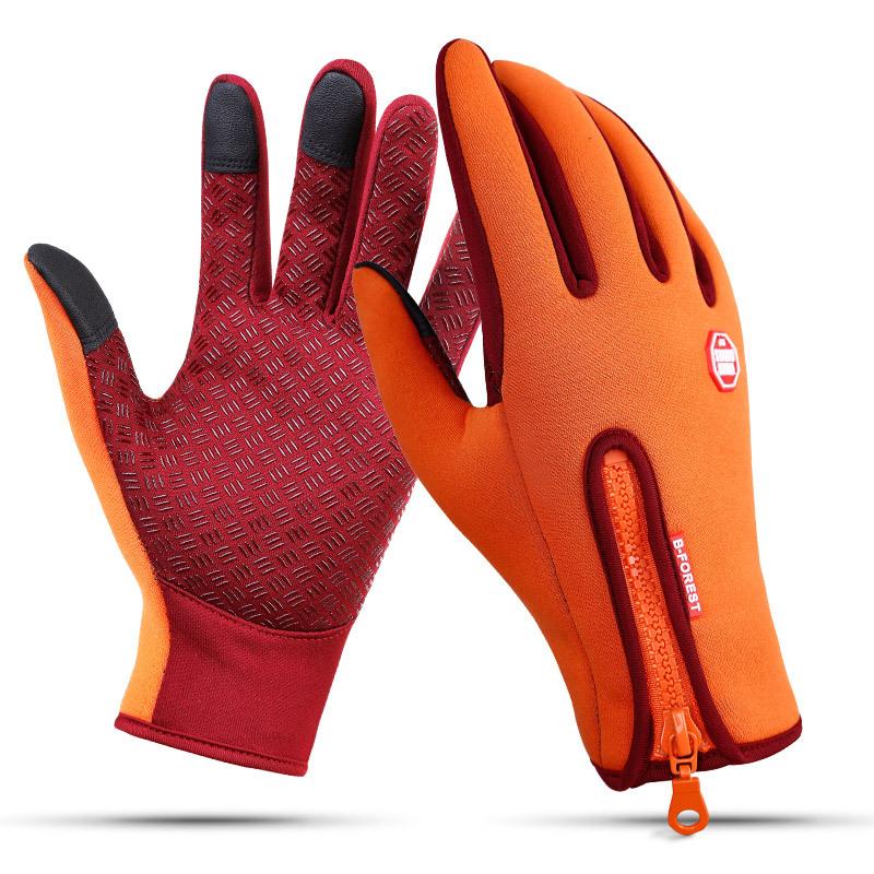 gants de ski gants dext/érieur gants de moto gants dhiver chauds pour /écran tactile Gants de ski