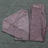 2-pi-ces-ensemble-Vital-femmes-Sport-costume-Yoga-ensemble-gymnastique-entra-nement-v-tements-manches